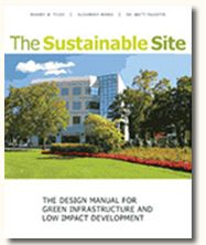 The Sustainable Site (Editor)