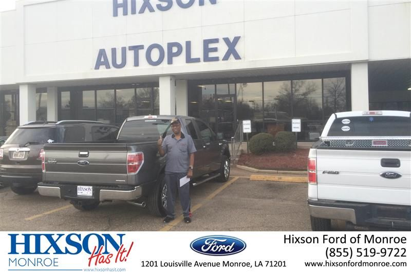 #HappyBirthday to Walter from Ben Wightkin at Hixson Ford of Monroe!  https://deliverymaxx.com/DealerReviews.aspx?DealerCode=M553  #HappyBirthday #HixsonFordofMonroe