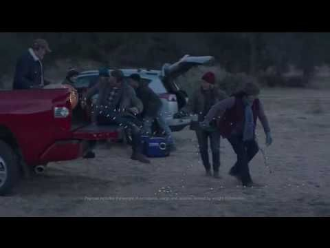 Toyota Toyotathon Tv Commercial Right Light Song By Perf