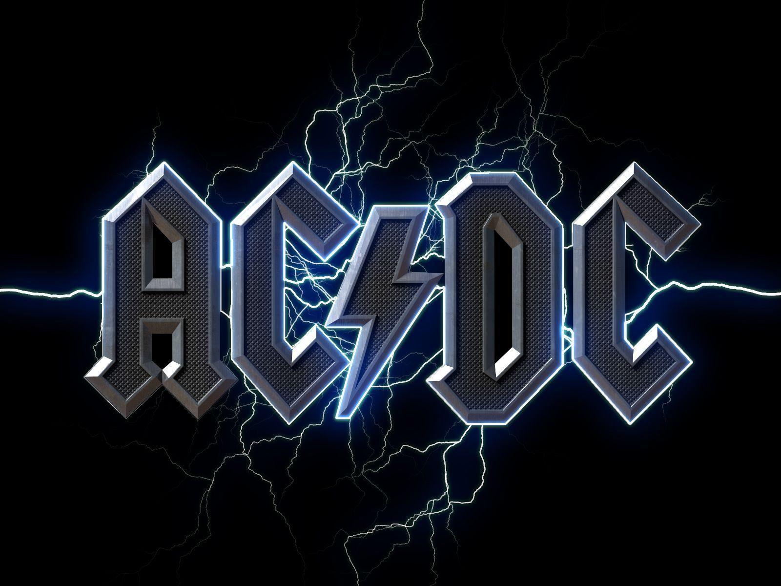 Music AC/DC  Wallpaper