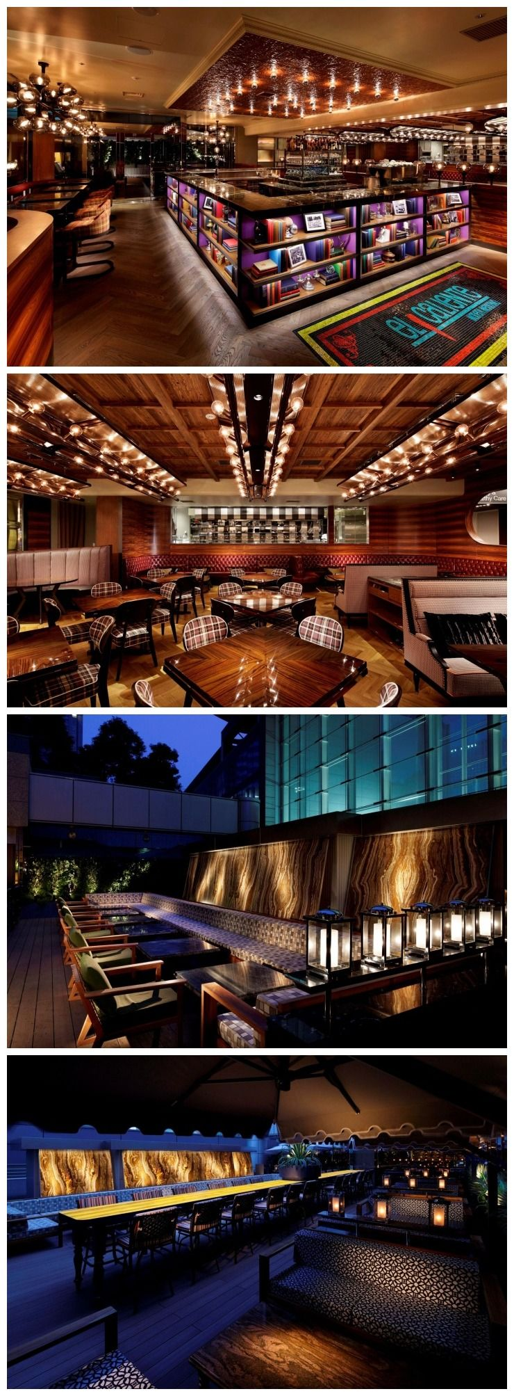 Stuartmcondehubpages Hub The Socialites Guide To Bar Interior Design