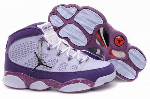 Nike Air Jordan 9 \u0026 Air Jordan 13 Shoes