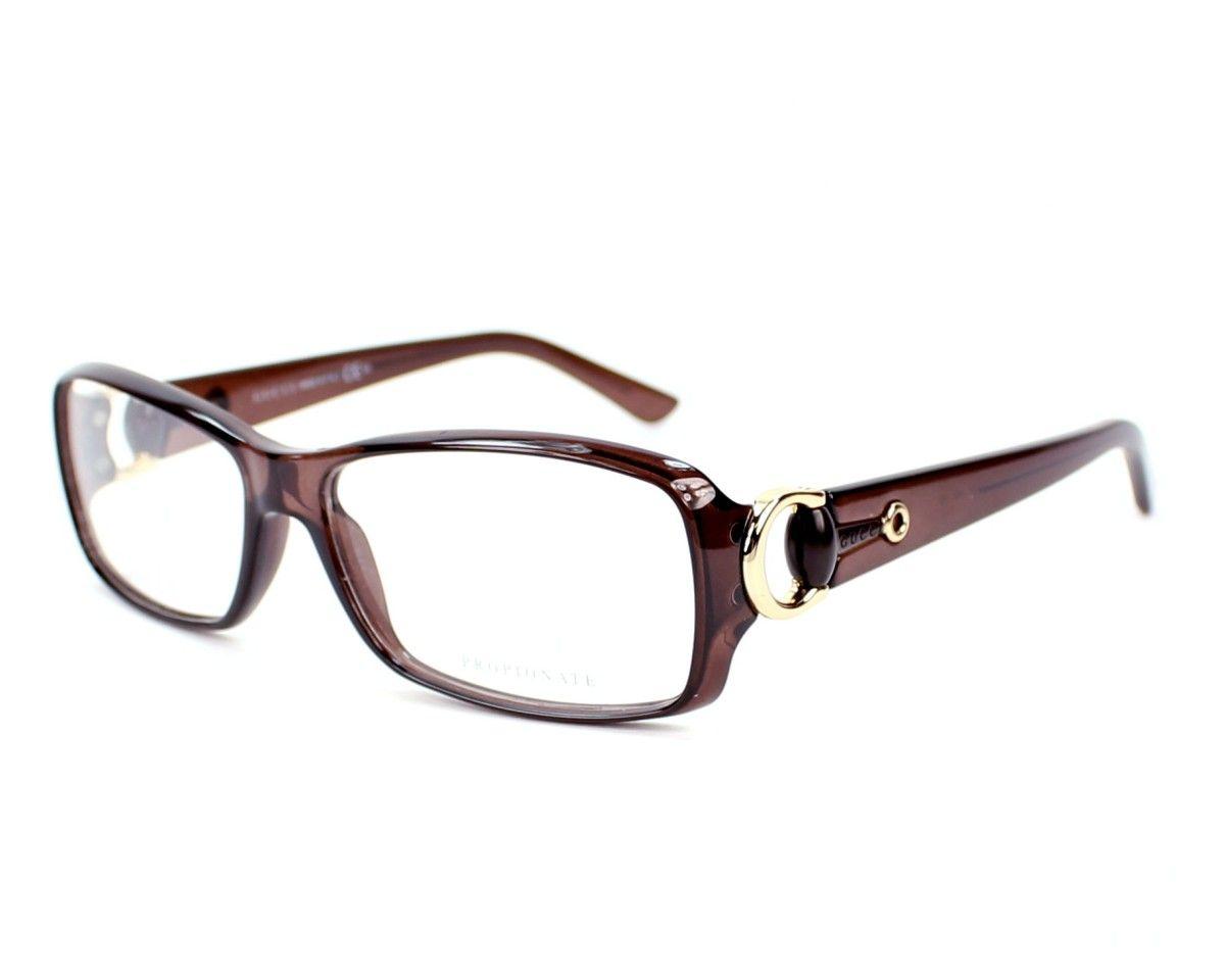 Gucci GG3603 56N | Gucci frames - Lunettes de vue | Pinterest