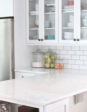 Torquay Color Is The Closest Manufactured Countertop Product To