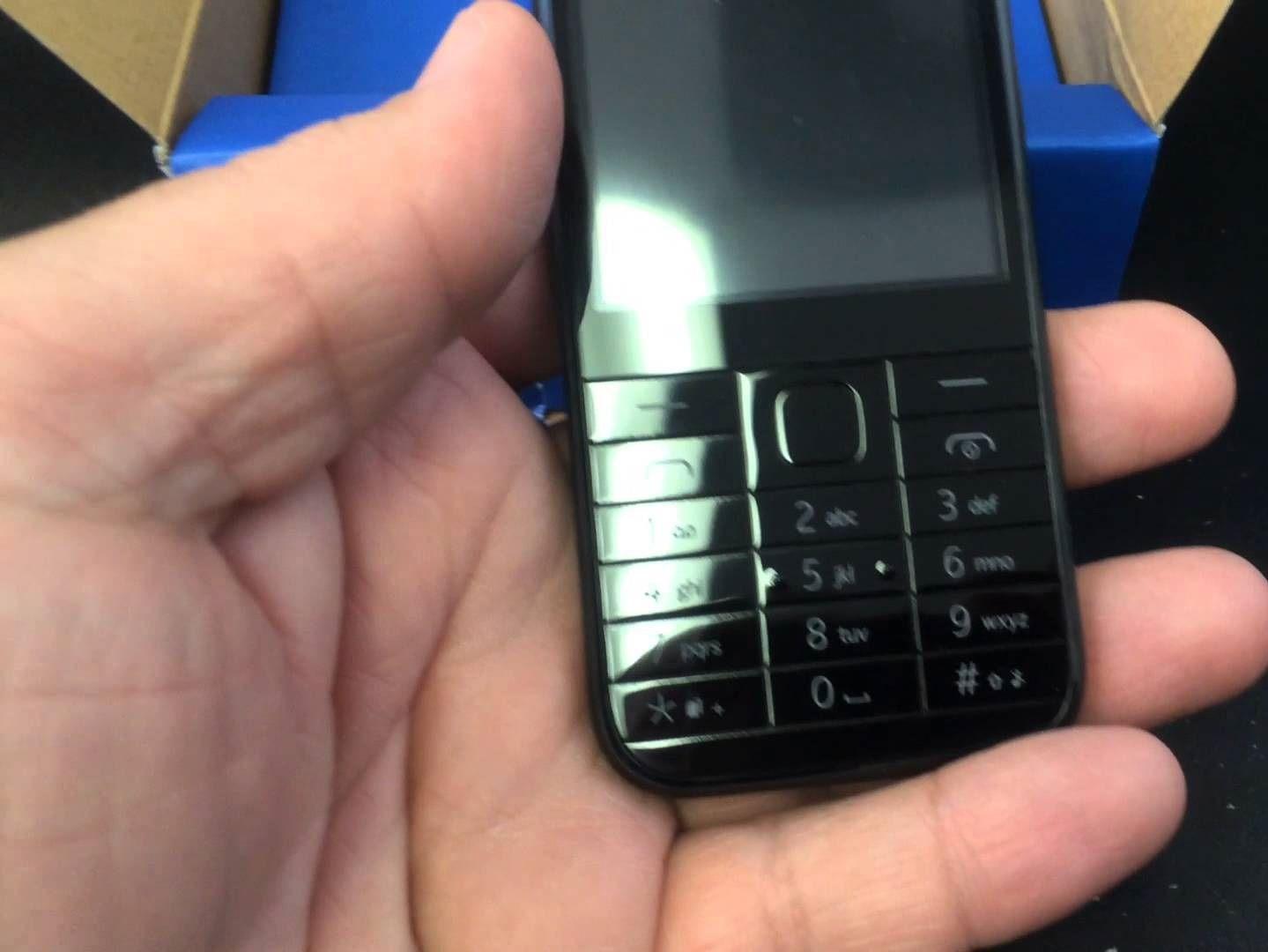 Nokia 225 Price In India Buy Nokia 225 Black Online Nokia 2 Mp