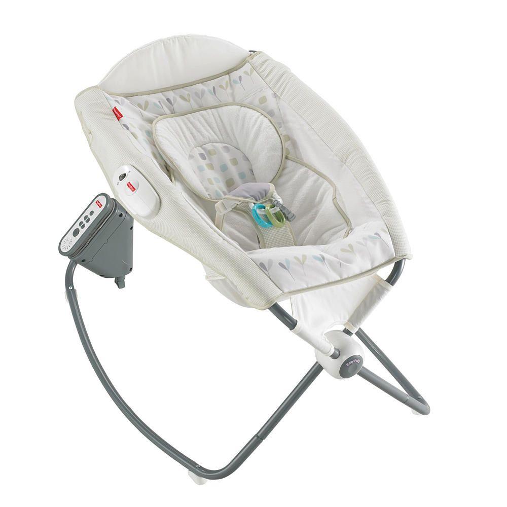 Fisher Price Deluxe Auto Rock N Play Sleeper Fisher Price Babies R Us Reflujo En Bebes Bebe Fotografia Bebes