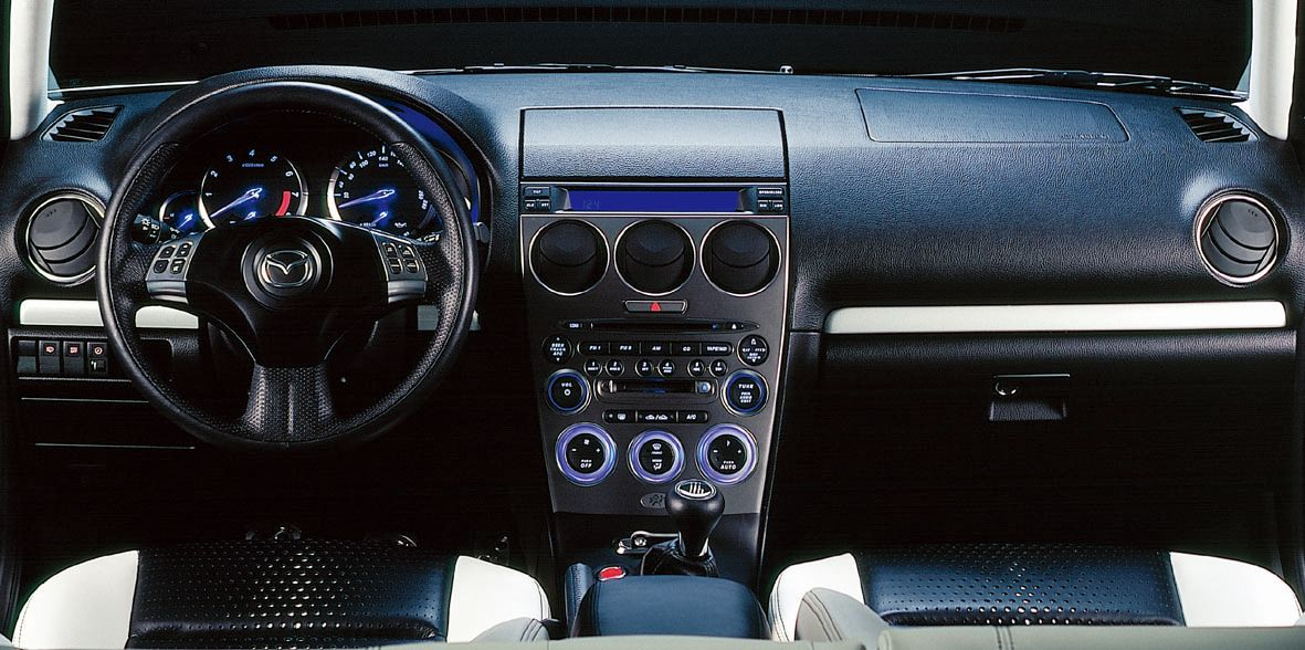 Mazda6 Mps Concept 2002 Mazda Pinterest Mazda6 And Mazda