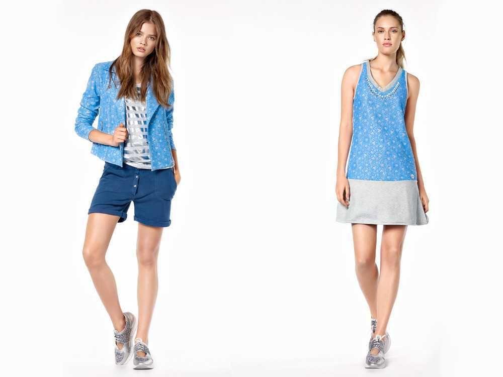 competitive price 2f7b9 399f1 Liu Jo Sport 2016: collezione Moda Sportiva | fashion | Liu ...