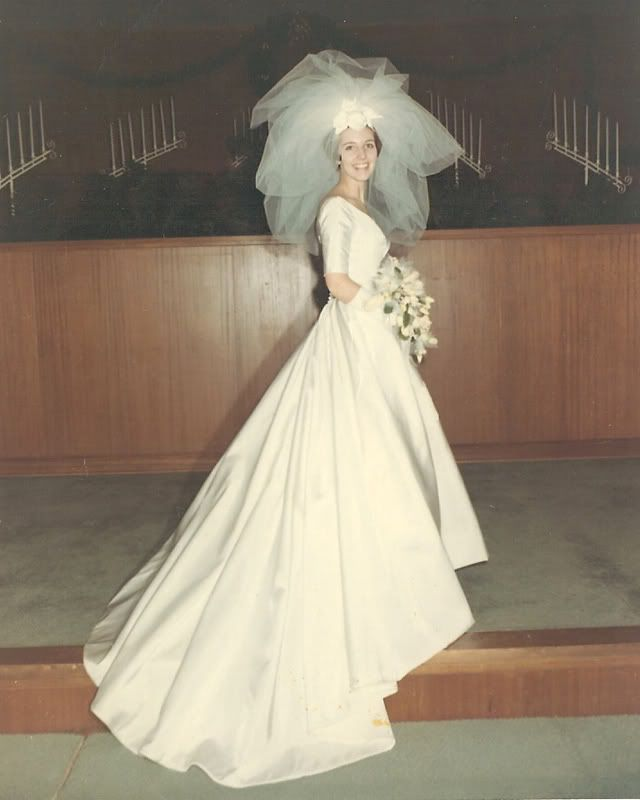 Vintage Wedding Dresses 1960s: Just Some Ideas To Give Our Photographer... I'd Like A