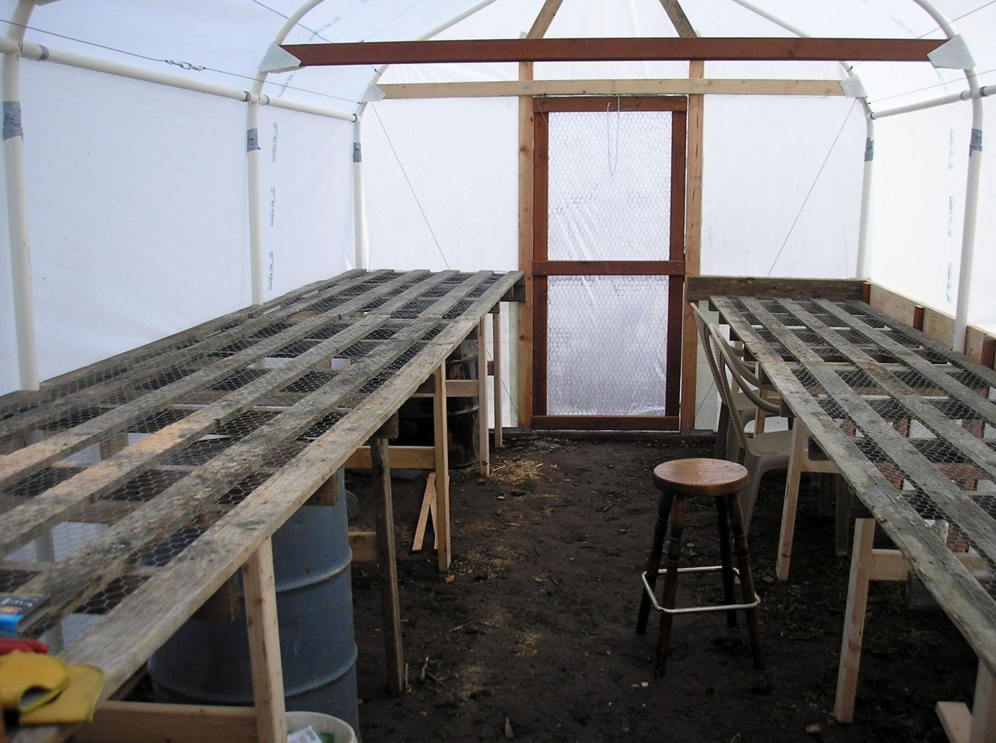 JERRY'S CARPORT TUBE FRAME GREENHOUSE Buy greenhouse