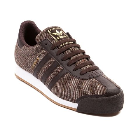 new product 79807 298b1 Kick back with the Samoa Athletic Shoe from adidas! This 80 s throwback  Samoa Sneaker rocks