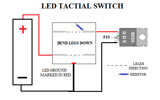 motley mods box mod wiring diagrams,led button,switch cree led wiring diagram wiring diagram led eyes #12