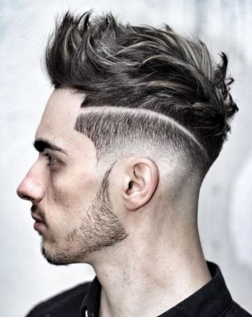 Cool Hairstyle For Men Online Hairstyles For Men Pinterest - Hairstyle mens online