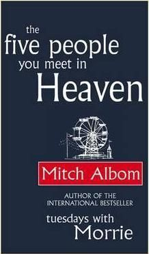 five people you meet in heaven pdf free download