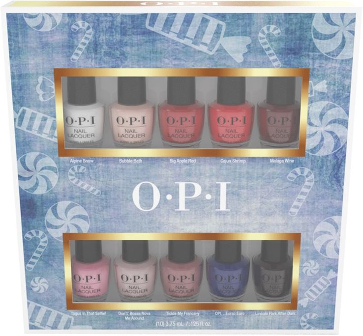 Opi The Nutcracker And The Four Realms Opi The Nutcracker And The Four Realms Nail Lacquer Collection For Holiday 2018 Opi Nails Nail Polish Nails