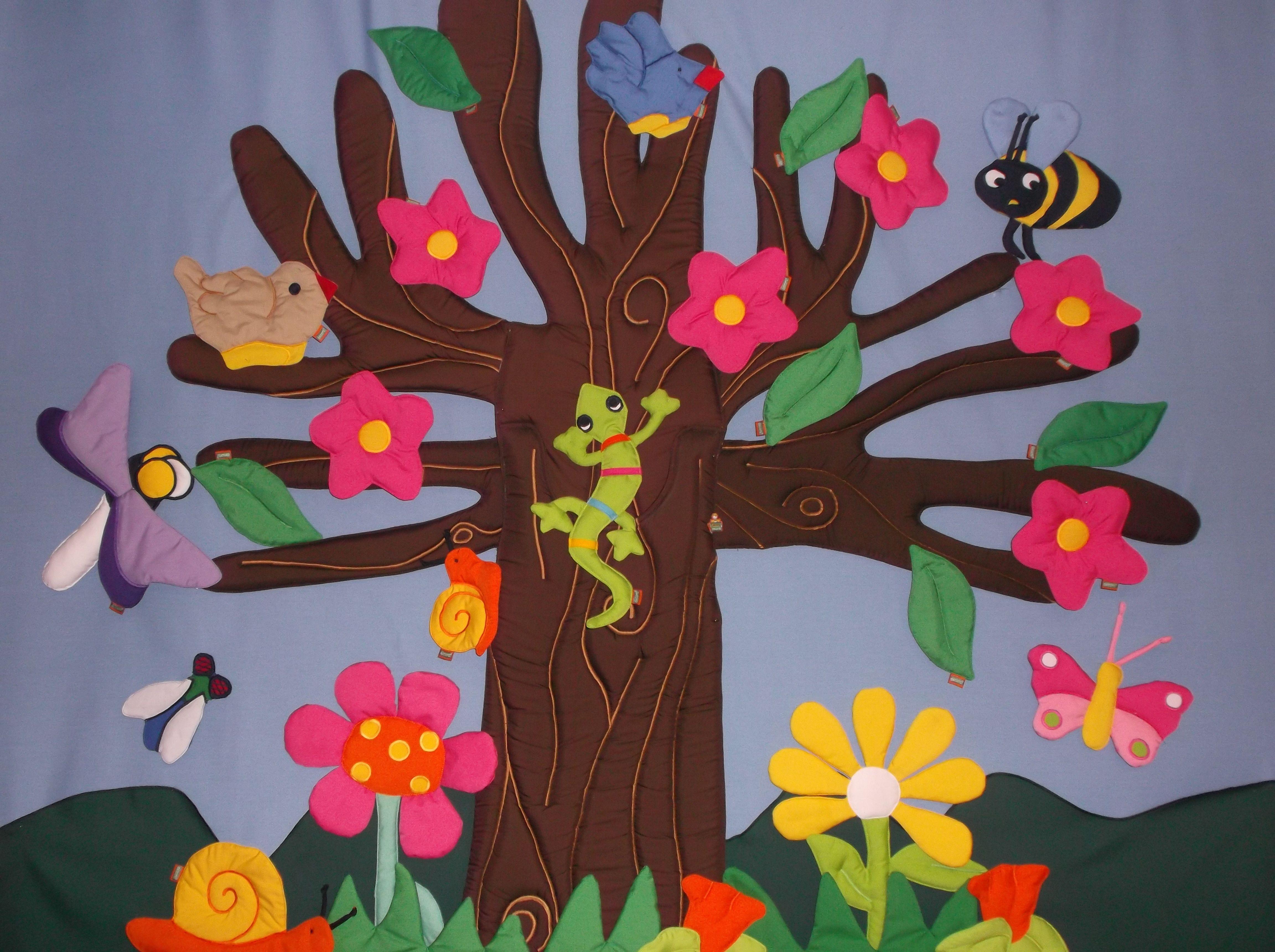 www.decoraeducando.com Proyecto educativo y decoración de aulas ...