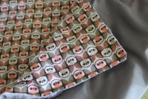 Beginner's Baby Blanket #3 | Pretty Prudent