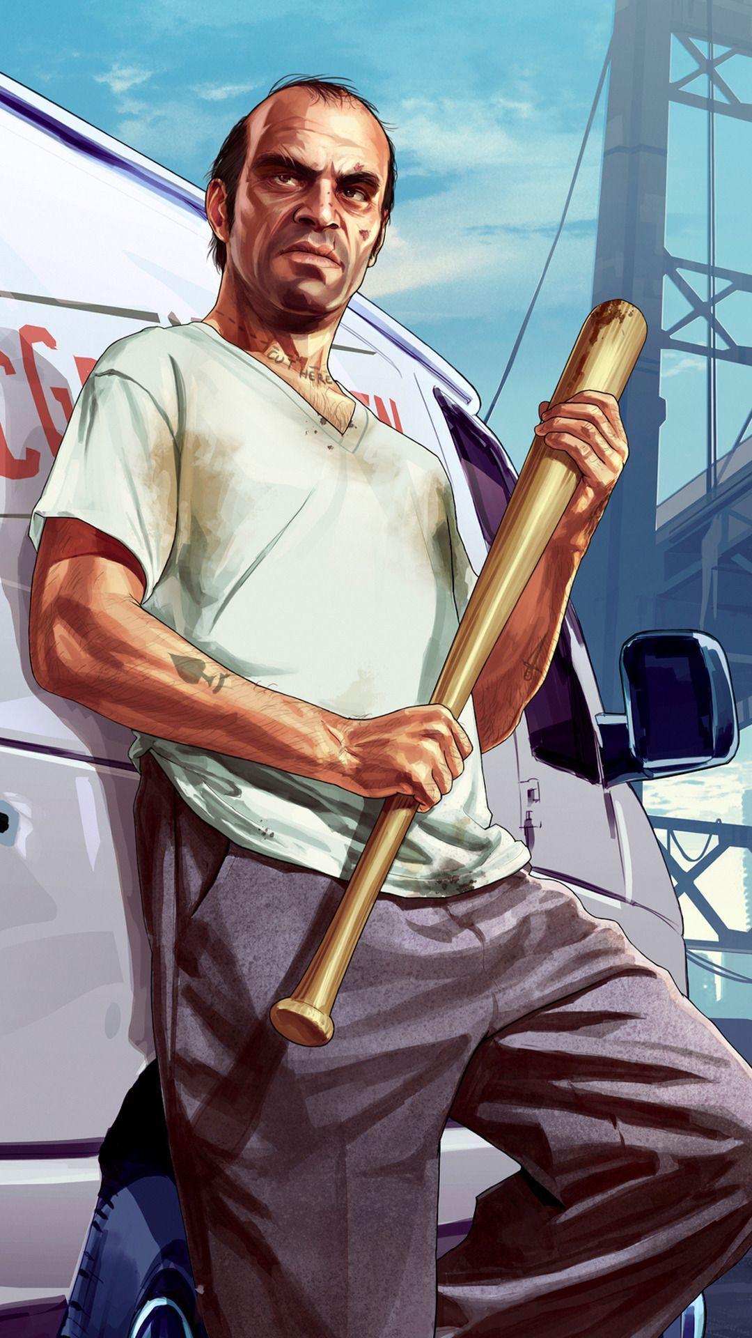 Franklin Gta V Wallpaper Mobile Grand Theft Auto Gta Gta 5