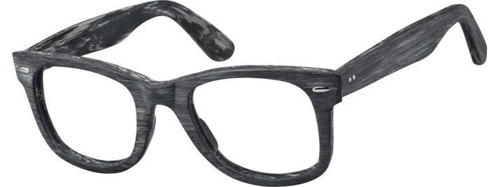 bccde4f0440 Gray Woodacre Eyeglasses  629312