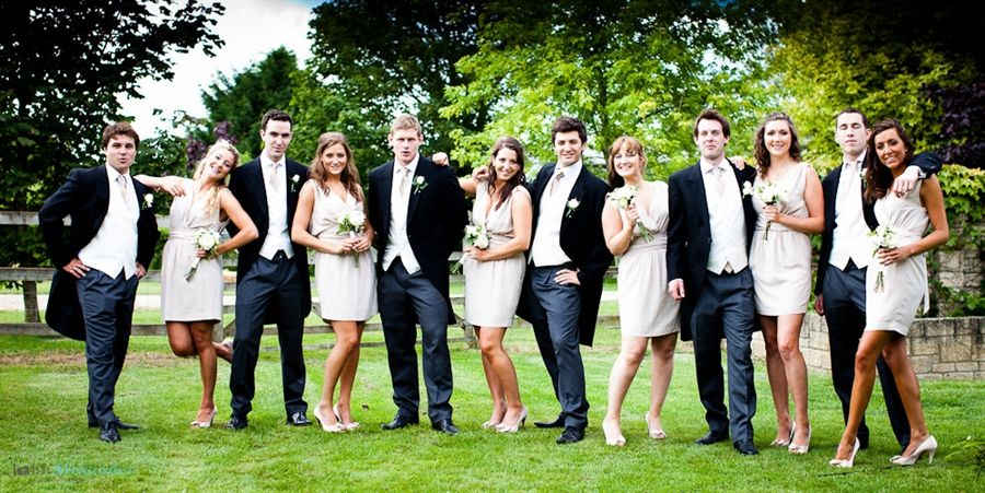 Excellent Images For Fun Wedding Group Photo Ideas