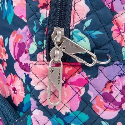 Find the Best Deals on Travelon RFID Anti Theft Boho