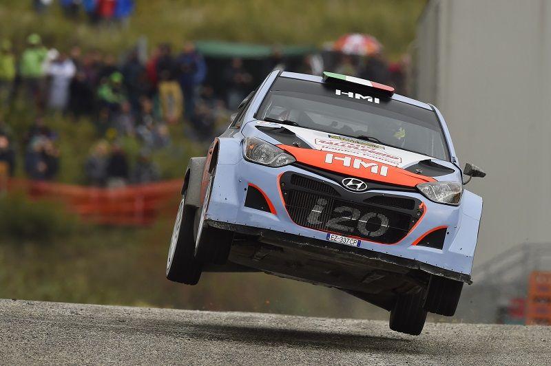 RALLYLEGEND 2019 UNA WRC PLUS AL VIA CON UN PILOTA WRC