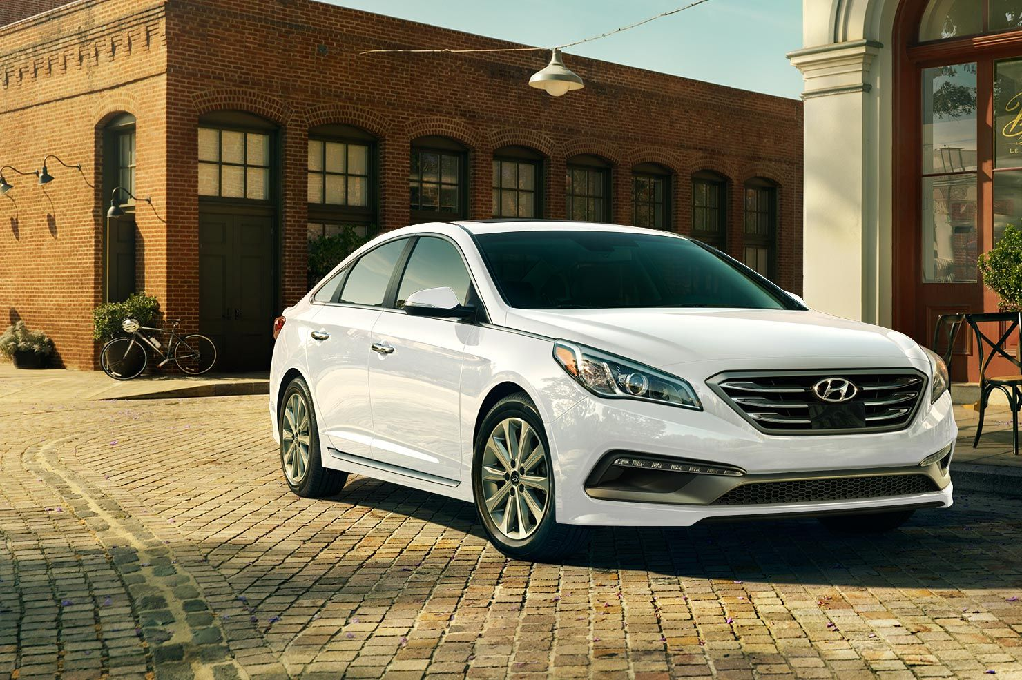 May Special  Hyundai Sonata  A Month  Month Lease