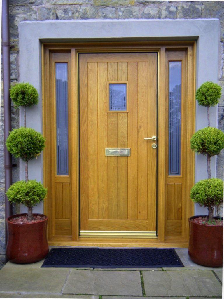 Modern Composite Front Doors Uk Modern Front Doors Uk Pinterest