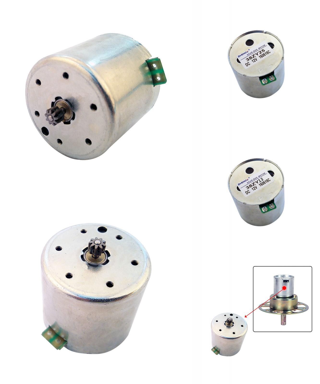 Visit To Buy Voltage Regulator 12v Dc Motor 38zy25 38zy13 For Replacement Parts Advertisement Voltage Regulator Metal Gear Popsockets