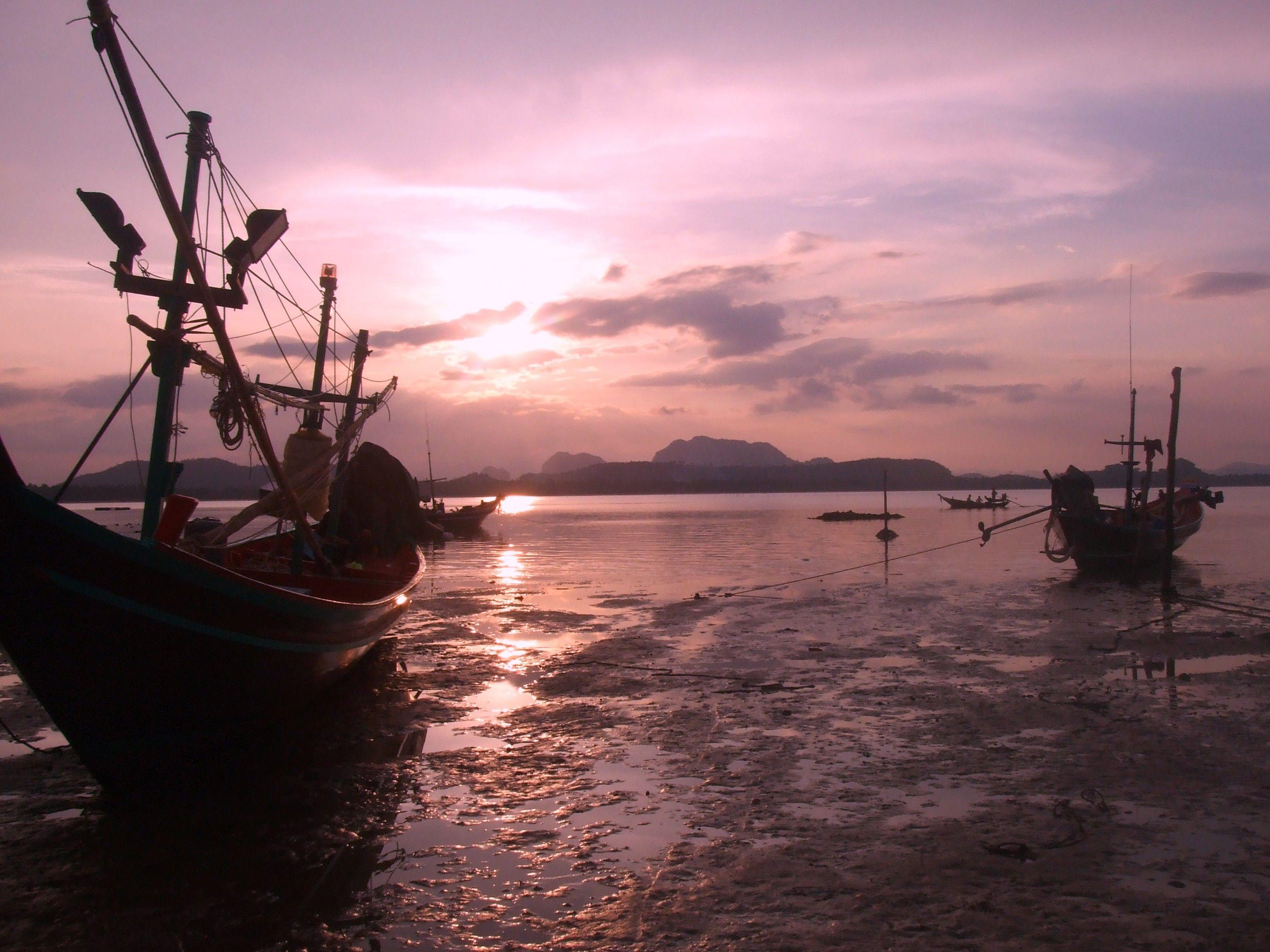 Koh Pitak, Thailand 2010
