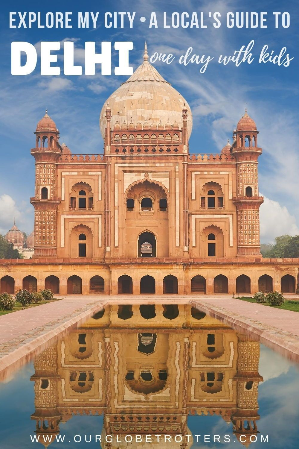 10 Best Places To Visit In Delhi With Kids India Travel Places Cool Places To Visit India Travel Guide