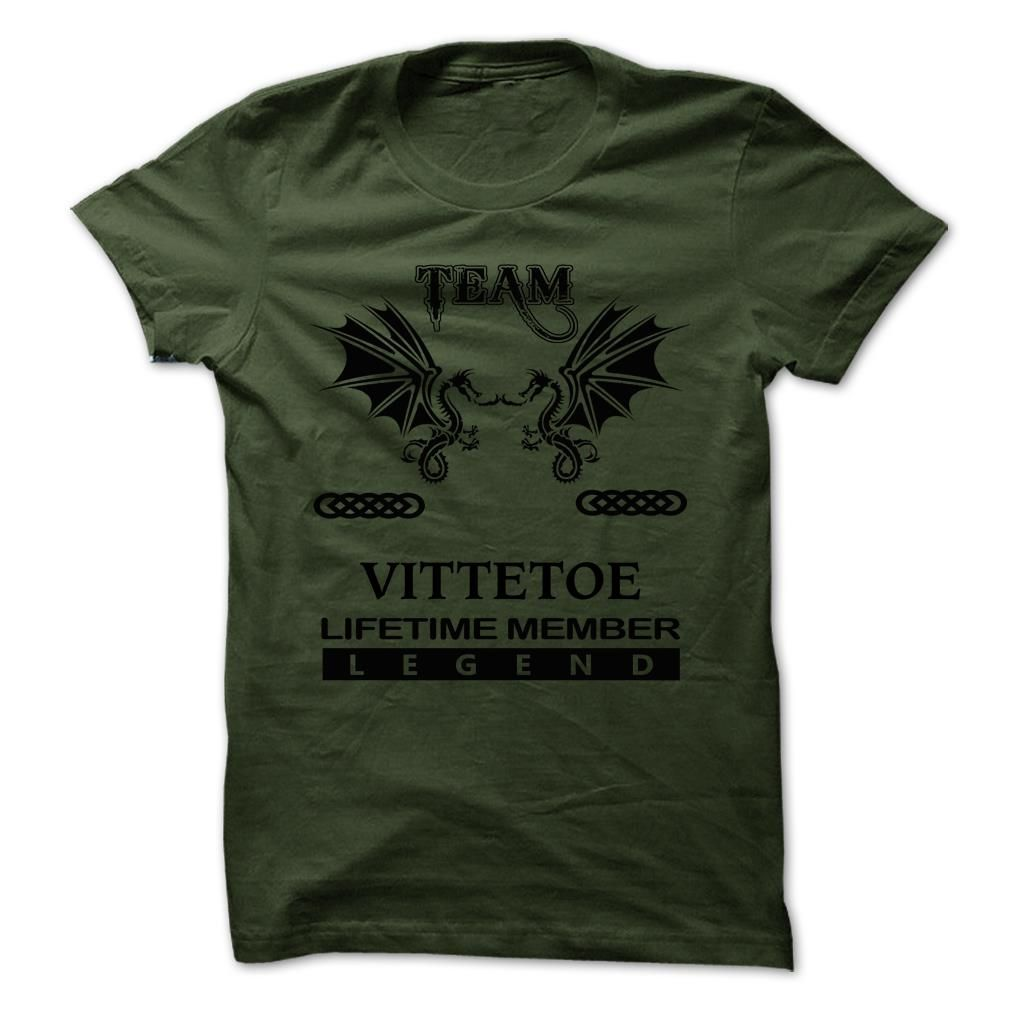 [New last name t shirt] VITTETOE  Teeshirt this week  VITTETOE  Tshirt Guys Lady Hodie  SHARE and Get Discount Today Order now before we SELL OUT  Camping administrators