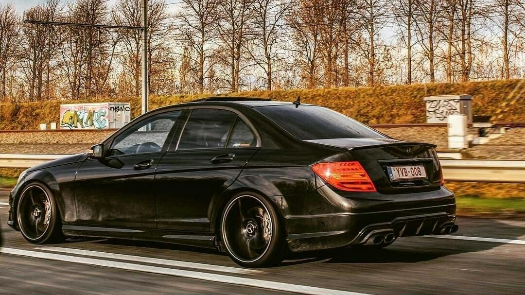 Mercedes C63 Amg W204 Mercedes C63 Amg Mercedes C63 Amg