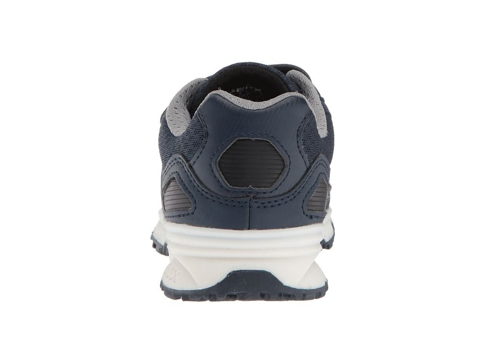 66cfb064a6a Geox Kids Bernie 18 (Little Kid/Big Kid) Boy's Shoes Navy | Products