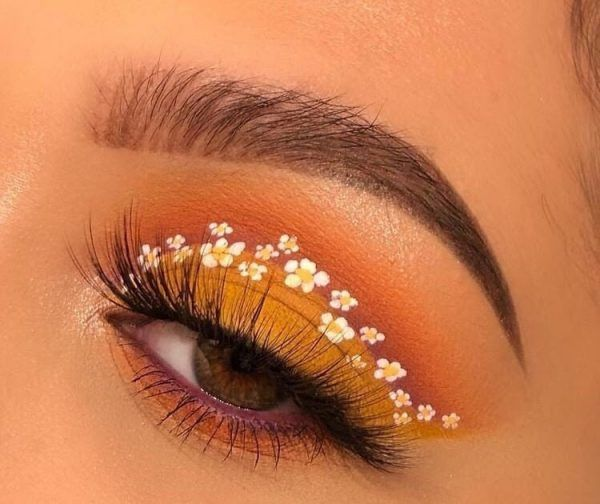 Maquillajes para tus ojos por si ya no sabes cómo pintarlos