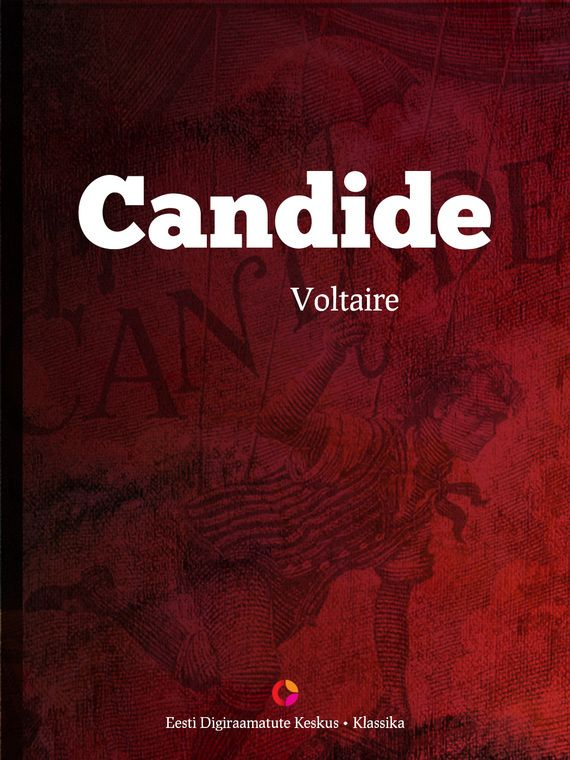 Candide #журнал, #чтение, #детскиекниги, #любовныйроман, #юмор, #компьютеры, #приключения