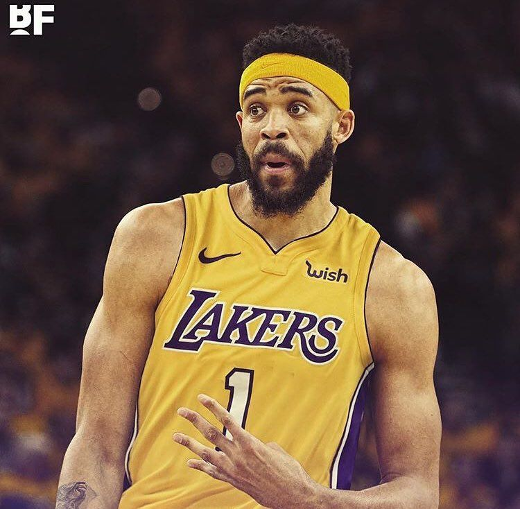 Breaking Javale Mcgee Agreed To A 1 Year 2 4 Million Contract With The Los Angeles Lakers Wow What A Day Los Angeles Lakers Lakers Las Angeles Lakers