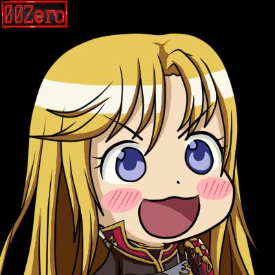 Clarisse Ohayou by ZeroRespectBOT Fire emblem
