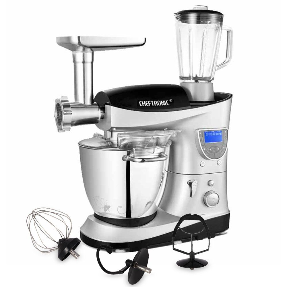 Cheftronic 4 in 1 upgraded multifunction kitchen stand