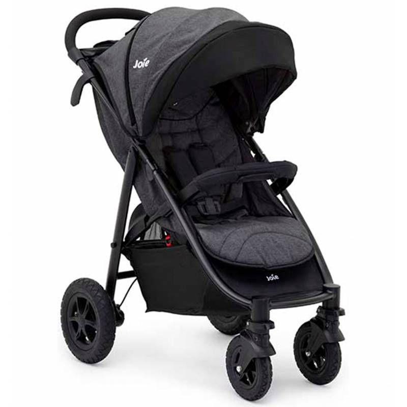 Joie Litetrax 4 Air Sportwagen Chromium Hw Baby Center Stroller Baby Stroller Reviews Baby Strollers