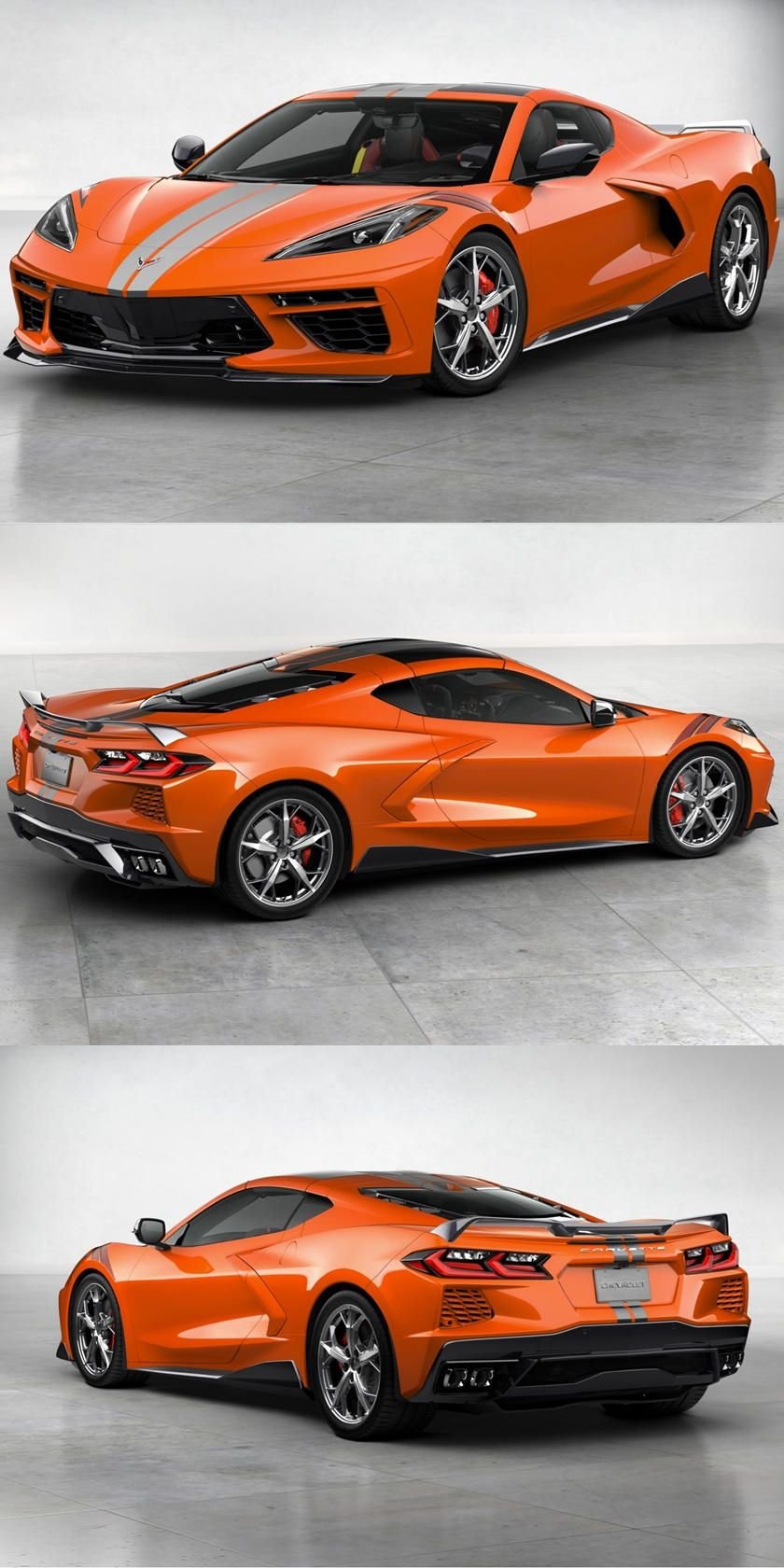 Great News! 2020 Chevy Corvette Isn't Sold Out Yet