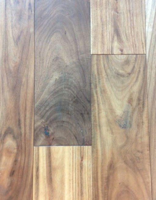 Acacia Plank Collection Natural Handscraped Handscraped