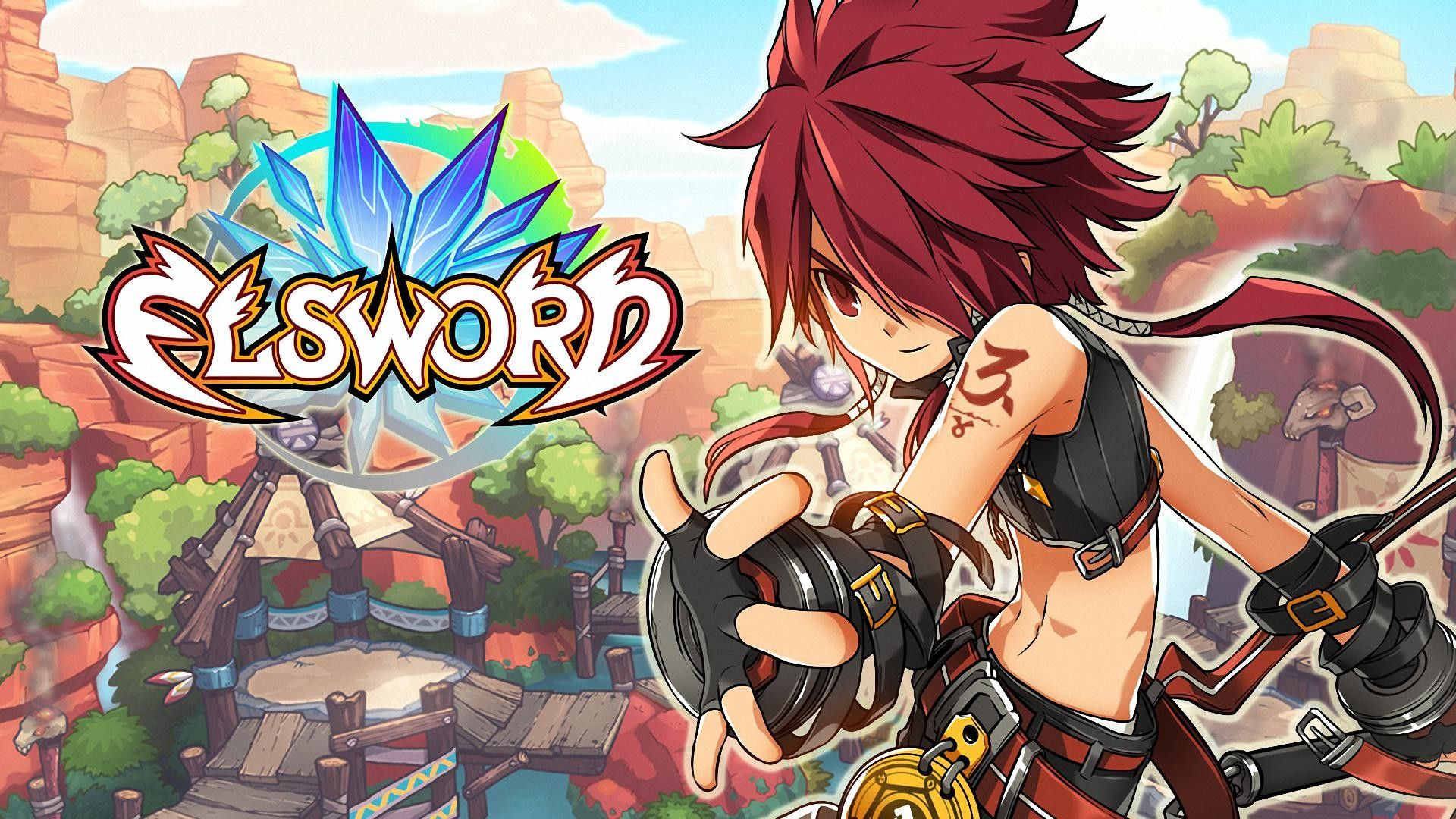 Elsword wallpaper hd wallpaper elsword pinterest hd elsword wallpaper hd wallpaper voltagebd Choice Image