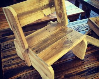 Magnificent Items Similar To Childs Wooden Folding Chair Step Stool Unemploymentrelief Wooden Chair Designs For Living Room Unemploymentrelieforg