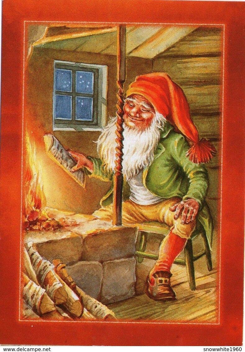 greeting card christmas Erotic
