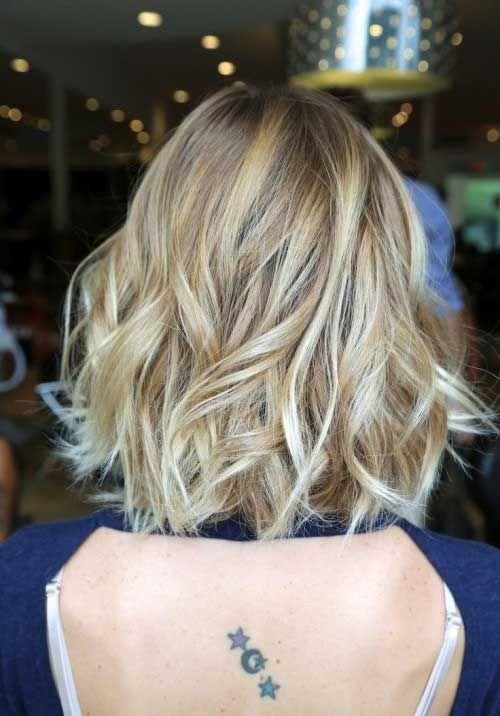 40 Beachy Waves Short Hair Hair Hair Styles Choppy