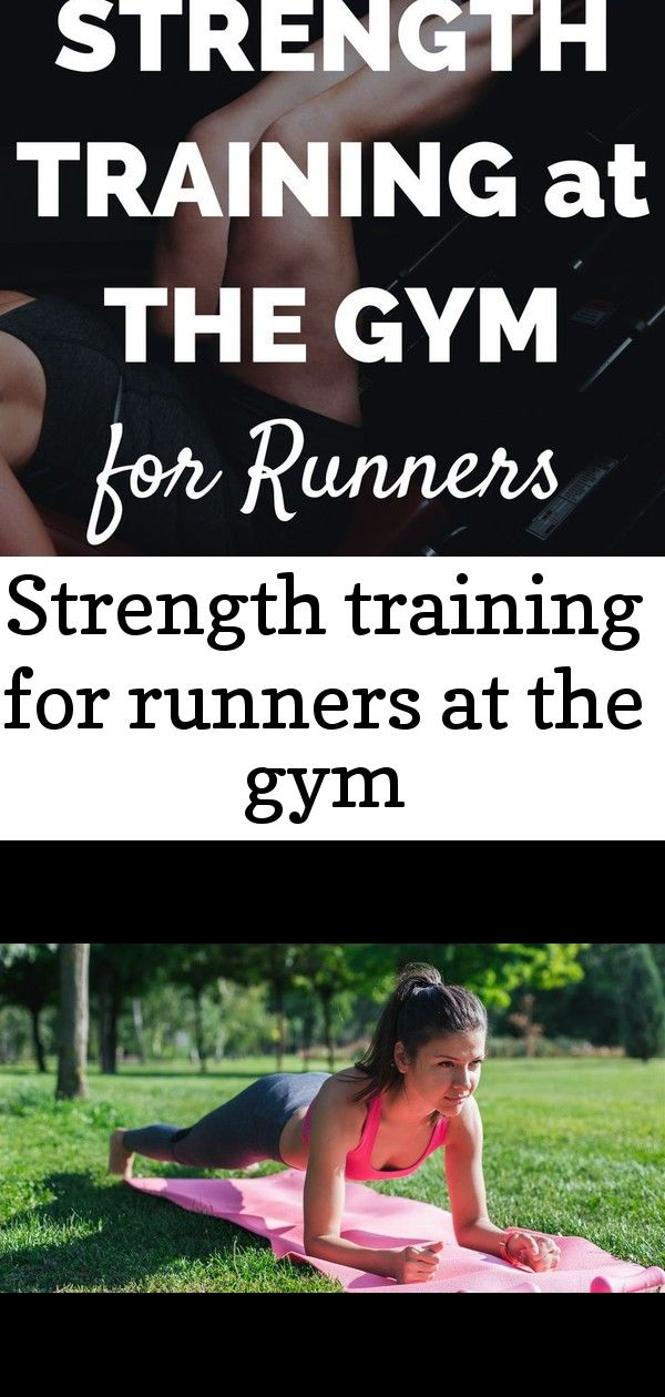 Strength training for runners at the gym #sideabworkouts