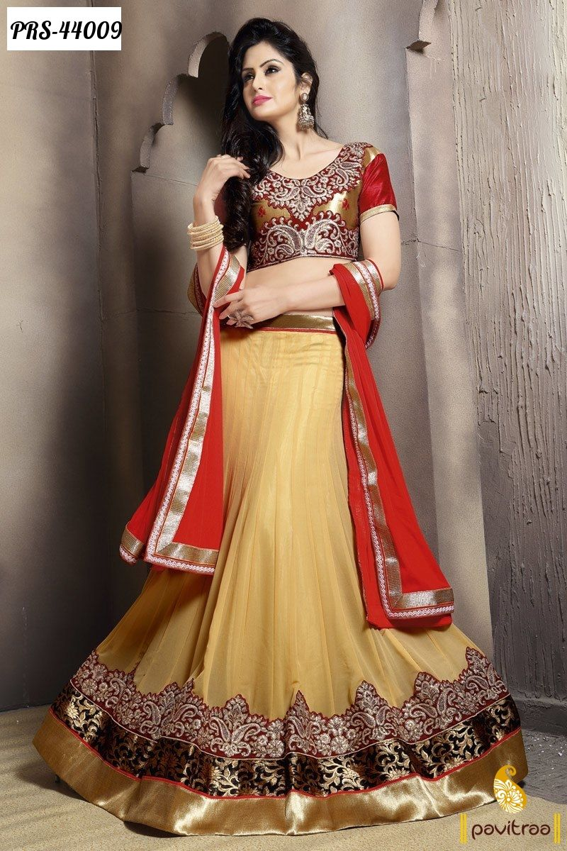 Festival special navratri and diwali special lehenga for Luxury online shopping