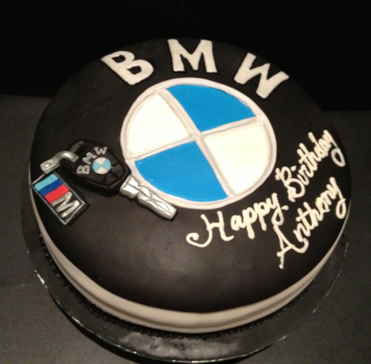 Gmail bmw theme - Bmw Themed Birthday Cake