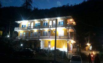 JibhiInn #GuestHouse #homestay #BudgetedHotel #cheaphotel at #kullu #himachalPradesh